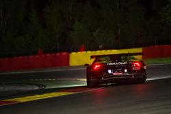 #777 Team HB Racing Lamborghini Huracan GT3: Gilles Vannelet, Bernard Delhez, Mike Stursberg