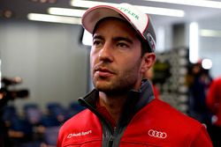 Press Conference, Mike Rockenfeller, Audi Sport Team Phoenix, Audi RS 5 DTM