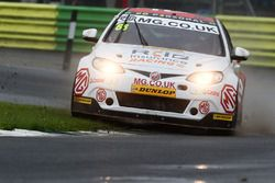Josh Cook, Triple Eight Racing MG Motor MG 6 GT