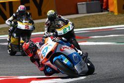 Edgar Pons, Pons HP 40 race
