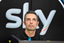 Pietro Caprara, Sky Racing Team VR46 technical director