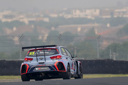 Alain Menu, BRC Racing Team, Hyundai i30 N TCR