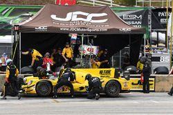 #85 JDC/Miller Motorsports ORECA 07: Stephen Simpson, Mikhail Goikhberg, Chris Miller