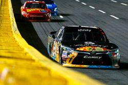 Corey Lajoie, JGL Racing Toyota