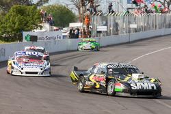 Leandro Mulet, Mulet Competicion Dodge, Gabriel Ponce de Leon, Ponce de Leon Competicion Ford, Diego De Carlo, Jet Racing Chevrolet