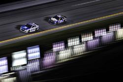 Alex Bowman, Hendrick Motorsports, Chevrolet; Chase Elliott, Hendrick Motorsports, Chevrolet