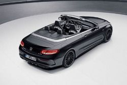 Mercedes-AMG C43 4Matic Cabriolet Night Edition