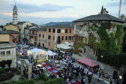 Premiazione Rally Valli Cuneesi 2015