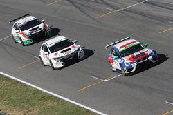 Montalbano-Montalbano, BF Racing,Seat Leon Racer-TCR