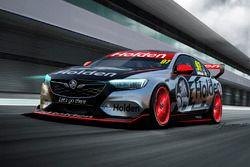 Bir sonraki jenerasyon Holden Commodore konsepti