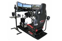 GT Omega Racing PRO Cockpit - Supreme