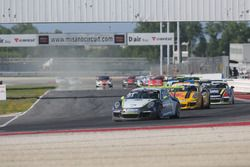 Ivan Jacoma, Ghinzani Arco Motorsport