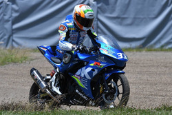 KY Ahamed, Suzuki Asia Challenge