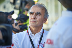 William de Braekeleer, directeur de Honda Motor Europe