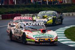 Juan Marcos Angelini, UR Racing Dodge,Matias Jalaf, Indecar CAR Racing Torino, Martin Ponte, UR Racing Team Dodge
