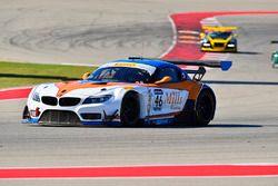 #46 Mills Racing BMW Z4: Michael Mills