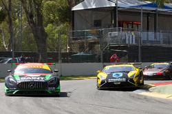 Scott Taylor, Craig Baird, Scott Taylor Motorsport Mercedes AMG GT3