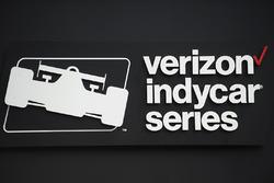 Logo, IndyCar