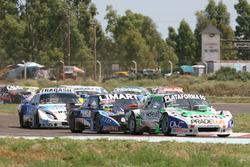 Santiago Mangoni, Laboritto Jrs Torino, Esteban Gini, Nero53 Racing Torino, Matias Rodriguez, Trotta Competicion Dodge