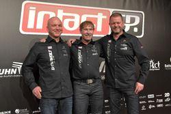 Jürgen Lingg, Wolfgang Kuhn, Stefan Keckeisen, IntactGP