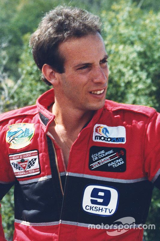 Bertrand Fabi