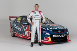 Craig Lowndes TeamVortex launch