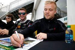 #88 Starworks Motorsport ORECA FLM09 : Maro Engel, Felix Rosenqvist