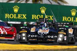 #20 BAR1 Motorsports Oreca FLM09: Johnny Mowlem, Tomy Drissi, Marc Drumwright, Brendan Gaughan