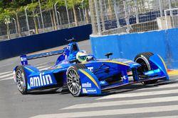 Simona de Silvestro, Amlin Andretti Formula E