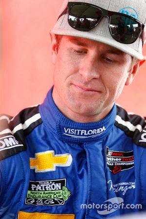 Ryan Hunter-Reay, VisitFlorida.com Racing