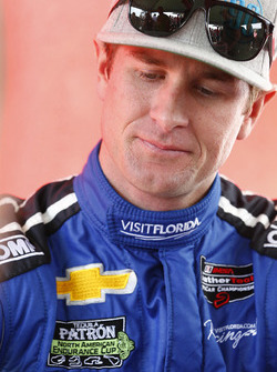 Ryan Hunter-Reay, VisitFlorida.com Racing