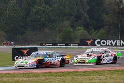 Mathias Nolesi, Nolesi Competicion Ford, Juan Martin Bruno, Coiro Dole Racing Dodge