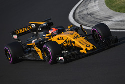 Роберт Кубица, Renault Sport F1 Team RS17