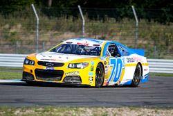 Patrick Simon, Mishumotors, Chevrolet