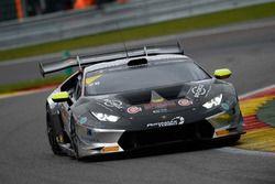 #28 Konrad Motorsport: Paul Scheuschner, Hendrik Still