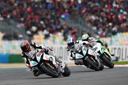 Jordi Torres, Althea Racing, Raffaele De Rosa, Althea Racing
