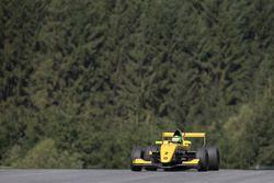 Льюис Лидс, Josef Kaufmann Racing