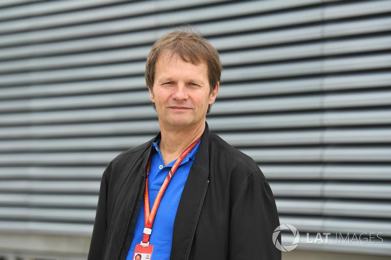 Michael Schmidt, Journalist