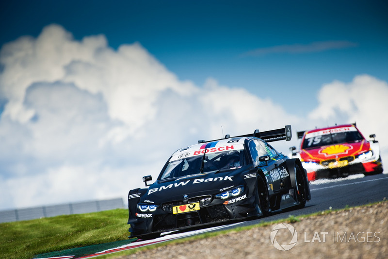 Bruno Spengler, BMW Team RBM, BMW M4 DTM