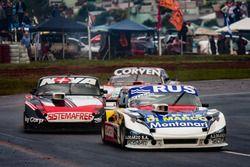 Gabriel Ponce de Leon, Ponce de Leon Competicion Ford, Matias Rossi, Nova Racing Ford, Juan Marcos A