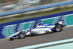 Колтон Херта, Andretti Steinbrenner Racing