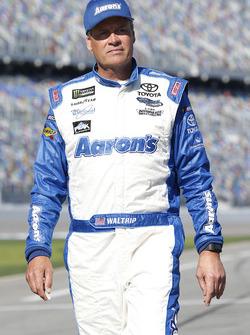Michael Waltrip, Premium Motorsports, Toyota
