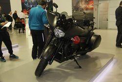 Trend MGX-21