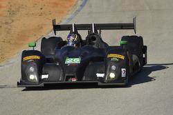#26 BAR1 Motorsports Oreca FLM09