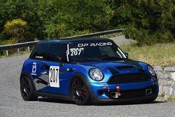 Maria Giulia De Ciantis, Gretaracing Motorsport, Mini Cooper S