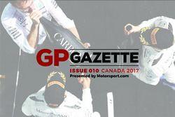 GP Gazette 010 Canadian GP