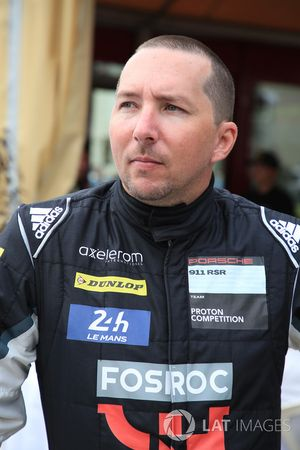 MikeHedlund, Proton Competition