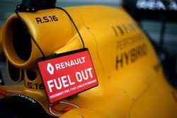 Renault Sport F1 Team R.S.16