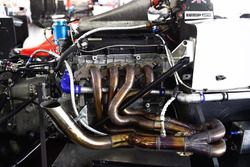 Mountune engine detail