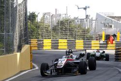 Daniel Juncadella, Hitech GP Dallara Mercedes
